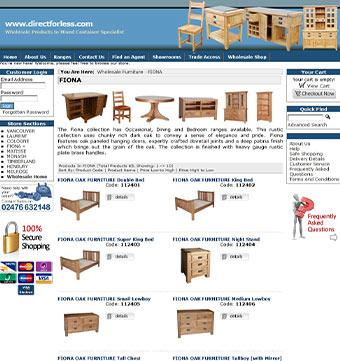 Online Store Builder 1